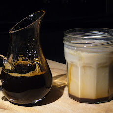 Coffee Syrup