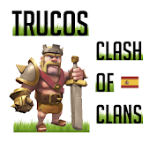 App Trucos clahs of Clans Español! APK for Kindle