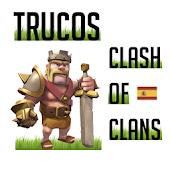 App Trucos clahs of Clans Español! APK for Windows Phone