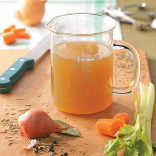 Homemade Chicken Broth Spices Recipes
