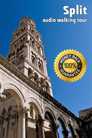 Split City Walks Guided Tour