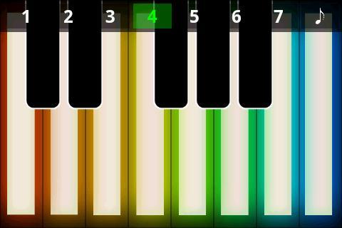 Orchestra - Midi Piano