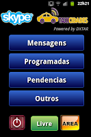 Screenshot of TAXICIDADES - MOTORISTAS