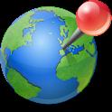 LiveTracks Tracker icon