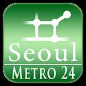 Seoul (Metro 24) icon