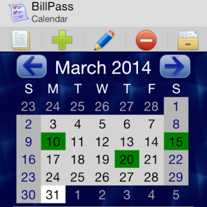 BillPass For PC / Windows 7/8/10 / Mac – Free Download