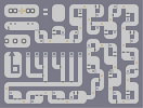 Thumbnail of the map 'LEARN BINARY(2 bit adder with decimal decoder)'