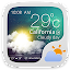 App Outside GO Weather Widget APK for Windows Phone