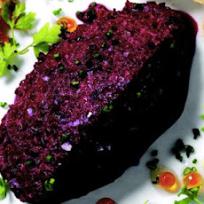 Beet Tartare Recipe