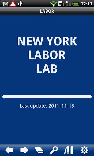 New York Labor Law