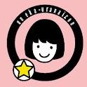 梅花のまんが 性格占い icon