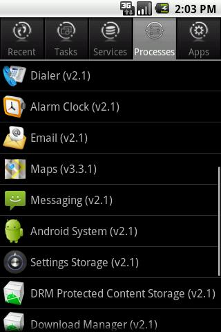 ES Task Manager(Task Killer) - Android Apps on Google Play
