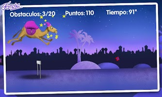 Screenshot of El establo de los Reyes Magos