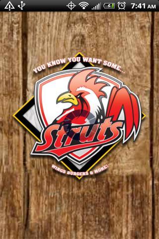 Struts Restaurant