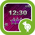Go Locker Sparkle Star icon