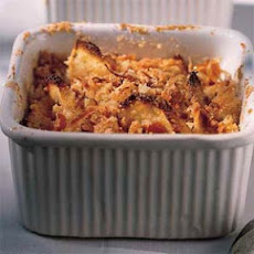Banana-Coconut Apple Crisp