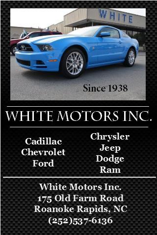 White Motors Inc