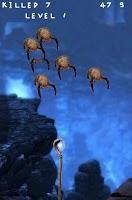 Screenshot of Dark War