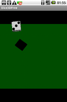 Screenshot of Dice3DFree