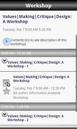 玩書籍App|iConf 2012免費|APP試玩