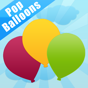 Pop Balloons For PC (Windows & MAC)