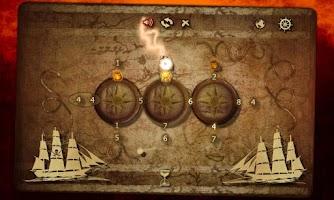 Screenshot of Pirates Fight: Sea Monte
