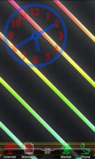 Neon Theme HD