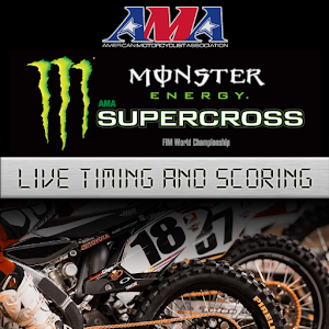 AMA Supercross For PC / Windows 7/8/10 / Mac – Free Download