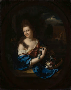 RIJKS: Adriaen van der Werff: painting 1692