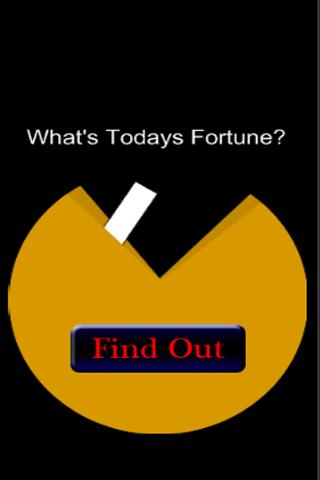 Find Your Fortune