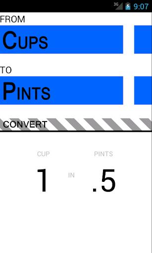 【免費工具App】Kitchen Calculator-APP點子