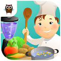 Animal Restaurant - Kids Game APK baixar