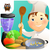 Game Animal Restaurant - Kids Game version 2015 APK