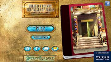 Screenshot of Hidden FREE Valley of Fear 2
