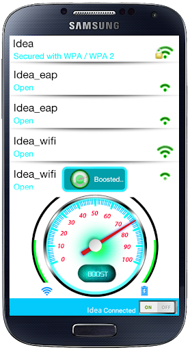 WiFi Booster Pro v1.0.2