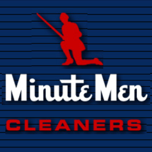 Minute Men Cleaners