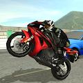 Game Motorbike Traffic Racer 3D APK for Windows Phone