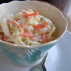Aw-some Cole Slaw