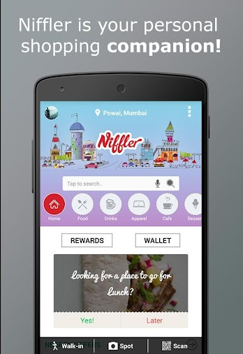 Coupons & Deals - Niffler APK