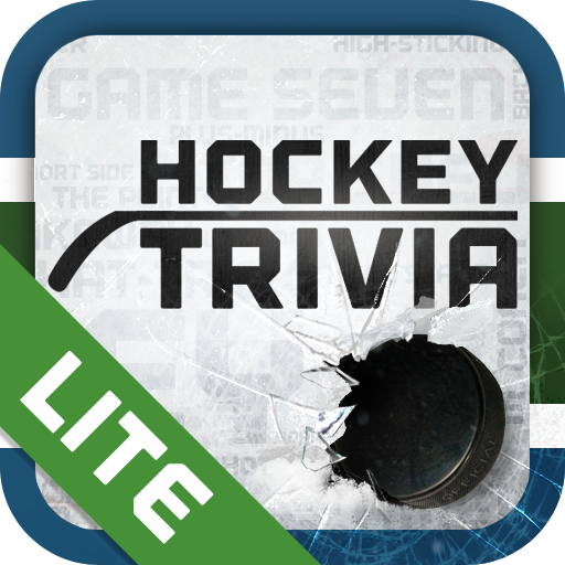 Hockey Trivia Lite-Canucks LOGO-APP點子