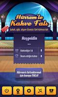 Screenshot of Hürrem İle Kahve Falı - Lite