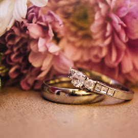 Rings by Kelli Marinucci - Wedding Details ( love, wedding, rings, photography,  )