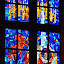 My Church Stained Glass by Alan Chew - Buildings & Architecture Architectural Detail (  )