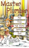 Screenshot of Master Plumber