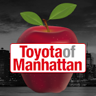 Toyota of Manhattan DealerApp icon