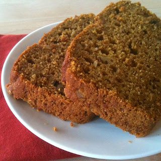 Soy Flour Pumpkin Bread Recipes