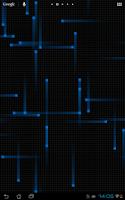 Screenshot of Nexus Revamped Live Wallpaper