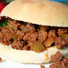 Awesome Sloppy Joes