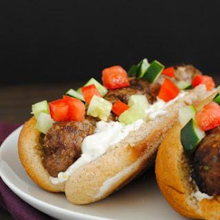 Beef Kafta Recipes
