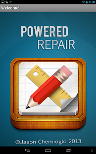 Computer Repair Tool - screenshot